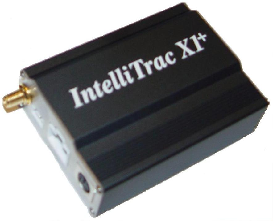 GPS Tracking Device - Intellitrac X1 Plus